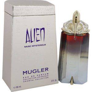 Alien Musc Mysterieux Perfume, de Thierry Mugler · Perfume de Mujer