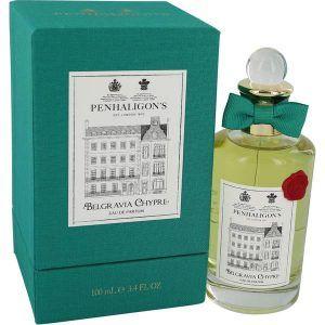 Belgravia Chypre Perfume, de Penhaligon's · Perfume de Mujer
