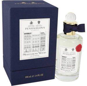 Marylebone Wood Perfume, de Penhaligon's · Perfume de Mujer