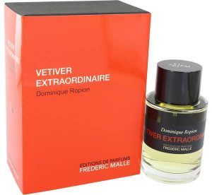 Vetiver Extraordinaire Cologne, de Frederic Malle · Perfume de Hombre