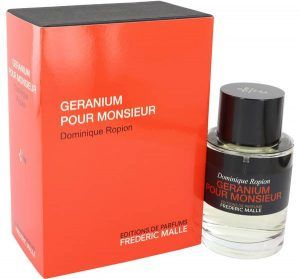 Geranium Pour Monsieur Cologne, de Frederic Malle · Perfume de Hombre