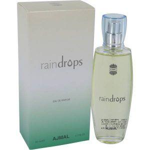 Ajmal Raindrops Perfume, de Ajmal · Perfume de Mujer