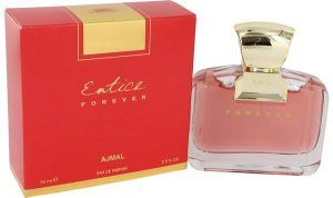 Ajmal Entice Forever Perfume, de Ajmal · Perfume de Mujer