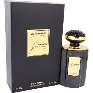 Al Haramain Junoon Noir Perfume, de Al Haramain · Perfume de Mujer