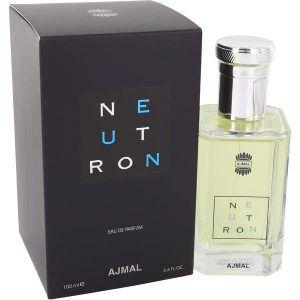 Ajmal Neutron Cologne, de Ajmal · Perfume de Hombre