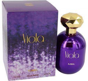 Ajmal Viola Perfume, de Ajmal · Perfume de Mujer
