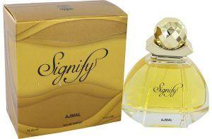 Ajmal Signify Perfume, de Ajmal · Perfume de Mujer