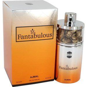 Ajmal Fantabulous Perfume, de Ajmal · Perfume de Mujer