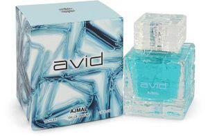 Ajmal Avid Cologne, de Ajmal · Perfume de Hombre