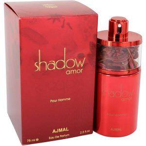 Ajmal Shadow Amor Cologne, de Ajmal · Perfume de Hombre