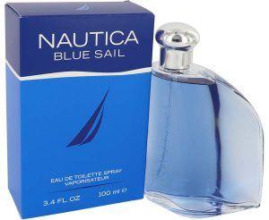 Nautica Blue Sail Cologne, de Nautica · Perfume de Hombre