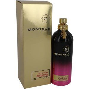 Montale Intense Roses Musk Perfume, de Montale · Perfume de Mujer
