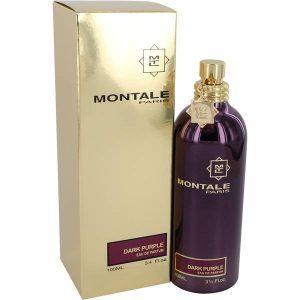Montale Dark Purple Perfume, de Montale · Perfume de Mujer