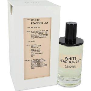 White Peacock Lily Perfume, de D.S. & Durga · Perfume de Mujer