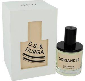 Coriander Perfume, de D.S. & Durga · Perfume de Mujer