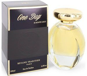 One Day In Monte Carlo Perfume, de Reyane Tradition · Perfume de Mujer