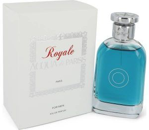 Acqua Di Parisis Royale Cologne, de Reyane Tradition · Perfume de Hombre