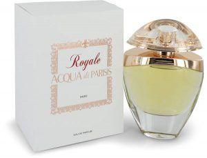 Acqua Di Parisis Royale Perfume, de Reyane Tradition · Perfume de Mujer