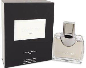 Trust Me Cologne, de Giorgio Monti · Perfume de Hombre