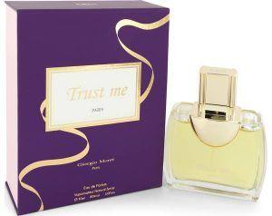 Trust Me Perfume, de Giorgio Monti · Perfume de Mujer