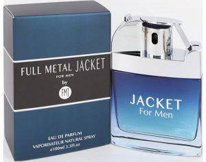 Jacket, de Parisis Parfums · Perfume de Hombre