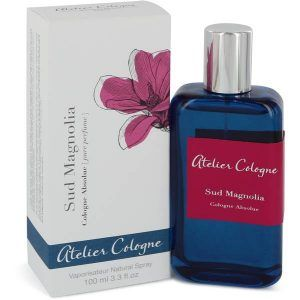 Sud Magnolia Perfume, de Atelier Cologne · Perfume de Mujer
