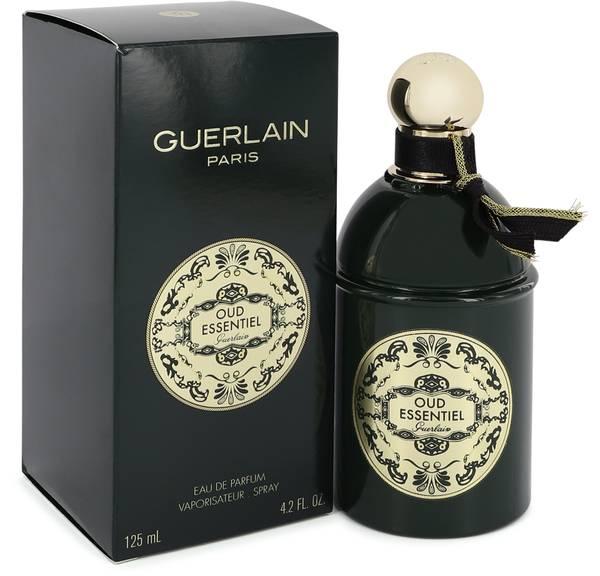 perfume Guerlain Oud Essentiel Perfume
