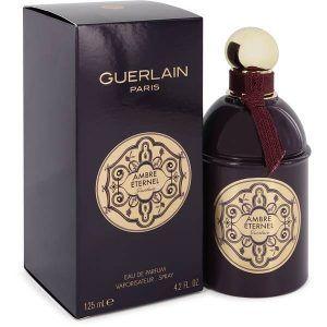 Guerlain Ambre Eternel Perfume, de Guerlain · Perfume de Mujer