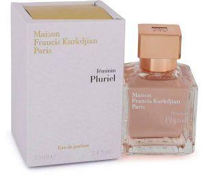 Pluriel Perfume, de Maison Francis Kurkdjian · Perfume de Mujer
