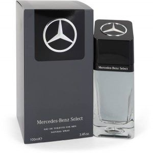 Mercedes Benz Select Cologne, de Mercedes Benz · Perfume de Hombre