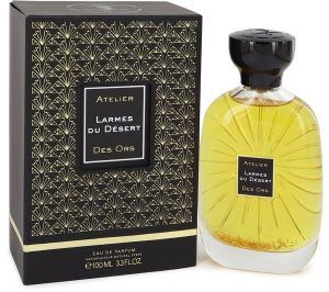 Larmes Du Desert Perfume, de Atelier Des Ors · Perfume de Mujer