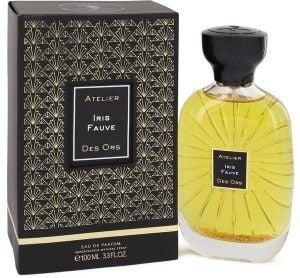 Iris Fauve Perfume, de Atelier Des Ors · Perfume de Mujer