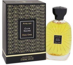 Cuir Sacre Perfume, de Atelier Des Ors · Perfume de Mujer