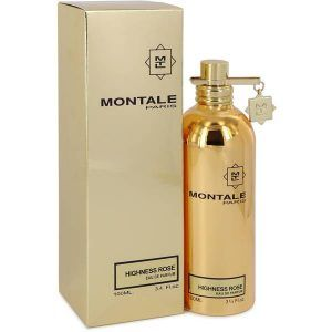 Montale Highness Rose Perfume, de Montale · Perfume de Mujer