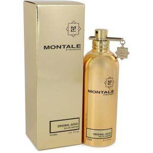 Montale Original Aoud Perfume, de Montale · Perfume de Mujer