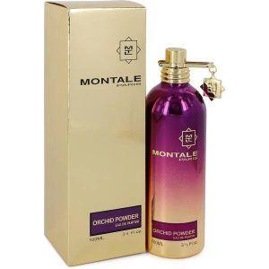 Montale Orchid Powder Perfume, de Montale · Perfume de Mujer
