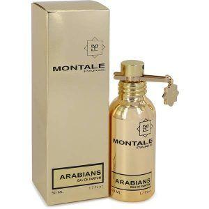 Montale Arabians Perfume, de Montale · Perfume de Mujer