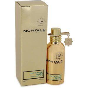 Montale Intense So Iris Perfume, de Montale · Perfume de Mujer