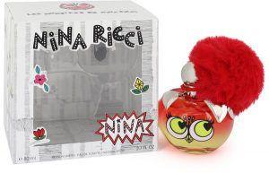Nina Les Monstres Perfume, de Nina Ricci · Perfume de Mujer