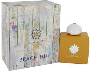 Amouage Beach Hut Perfume, de Amouage · Perfume de Mujer