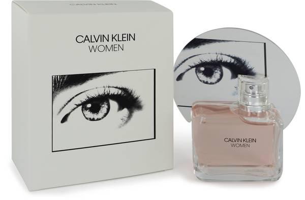 perfume Calvin Klein Woman Perfume