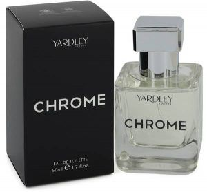 Yardley Chrome Cologne, de Yardley London · Perfume de Hombre