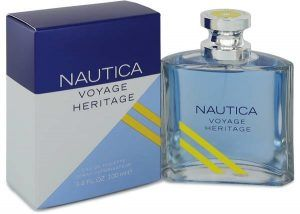 Nautica Voyage Heritage Cologne, de Nautica · Perfume de Hombre