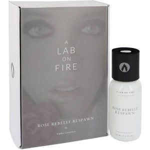 Rose Rebelle Respawn Perfume, de A Lab on Fire · Perfume de Mujer