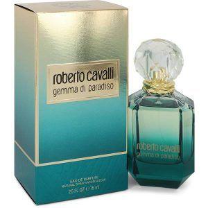 Roberto Cavalli Gemma Di Paradiso Perfume, de Roberto Cavalli · Perfume de Mujer