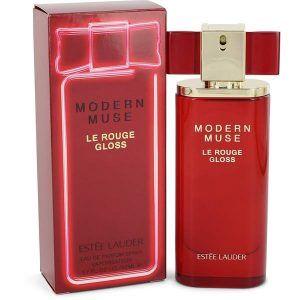 Modern Muse Le Rouge Gloss Perfume, de Estee Lauder · Perfume de Mujer