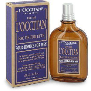 L'occitane Cologne, de L'occitane · Perfume de Hombre