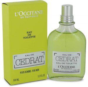 L'occitane Eau De Cedrat Cologne, de L'occitane · Perfume de Hombre