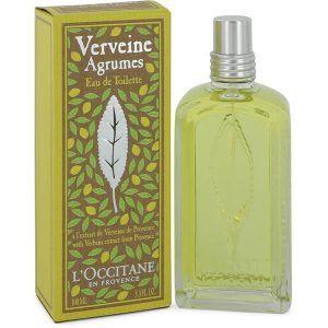 L'occitane Citrus Verbena (verveine Agrumes) Perfume, de L'occitane · Perfume de Mujer