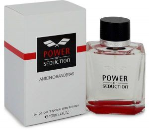 Power Of Seduction Cologne, de Antonio Banderas · Perfume de Hombre